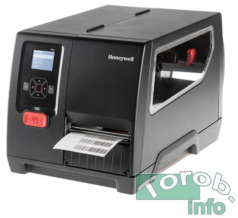 Honeywell Intermec PM42 - Принтер штрих-кода